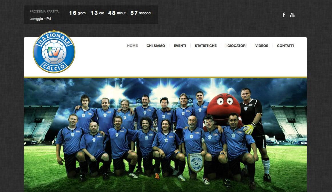 creazione blog sportivo