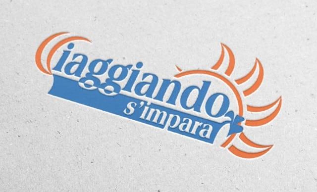 creazione logo agenzia di viaggi