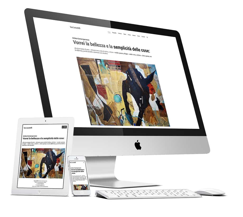 creazione siti responsive milano