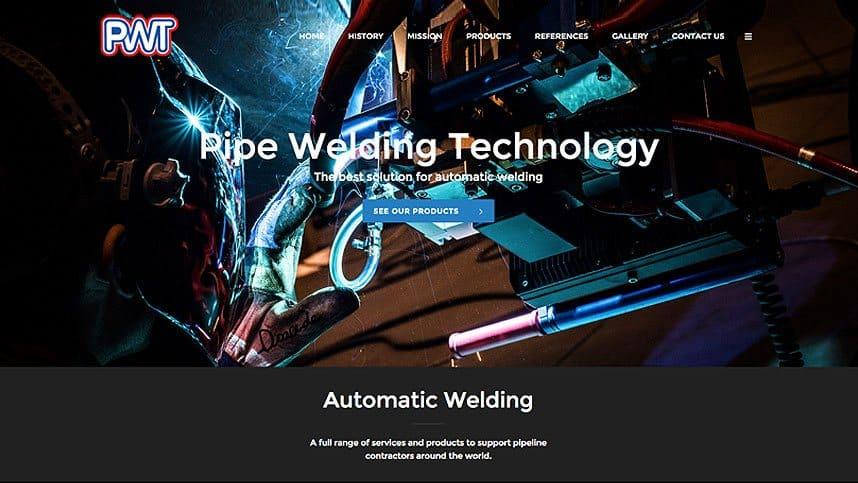 web agency siti aziendali