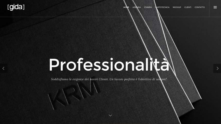 creazione siti responsive