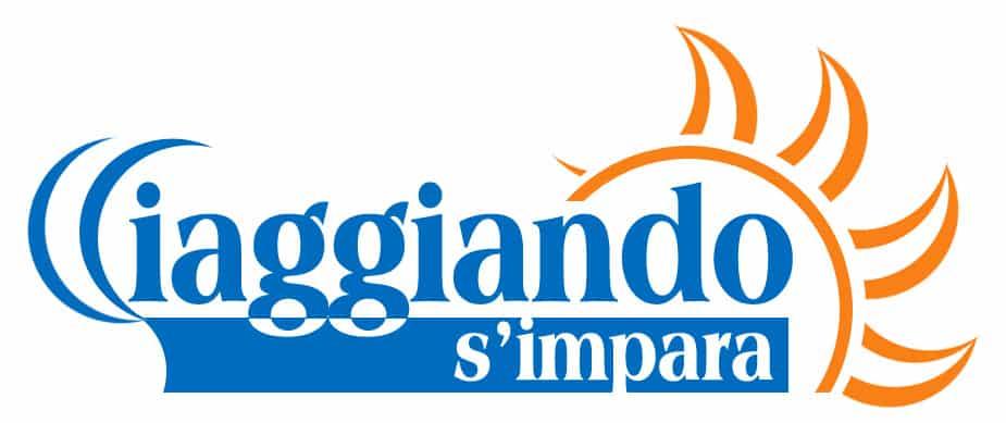 realizzazione logo per agenzia viaggi