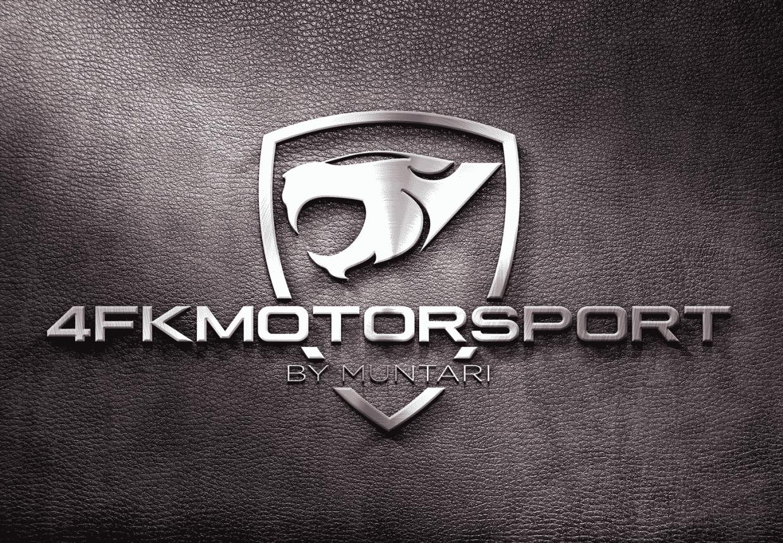 creazione logo officina tuning auto