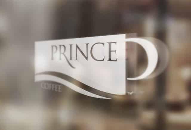 creazione realizzazione logo torrefazione marca di caffè