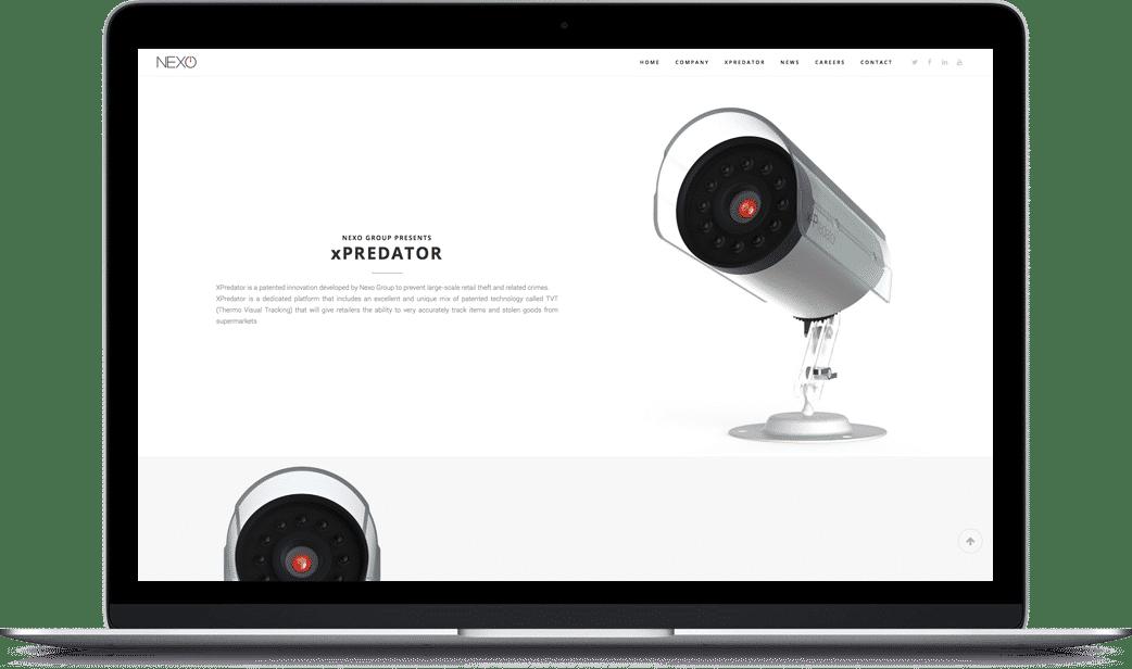 creazione sito aziendale