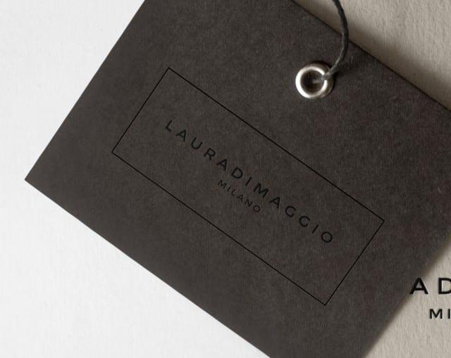 Logo azienda di moda
