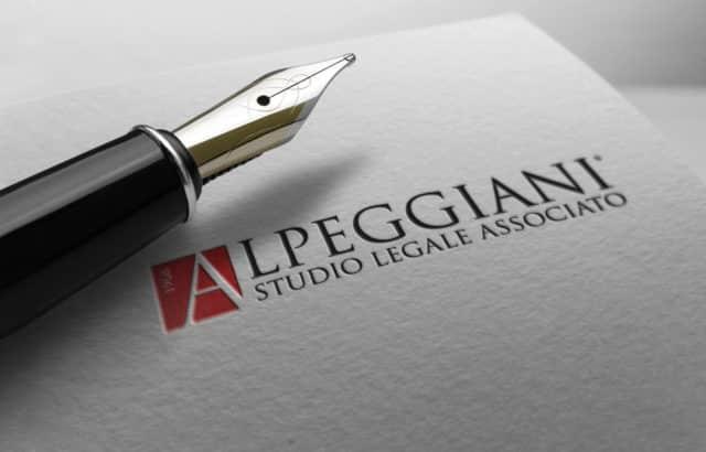 logo per studio legale