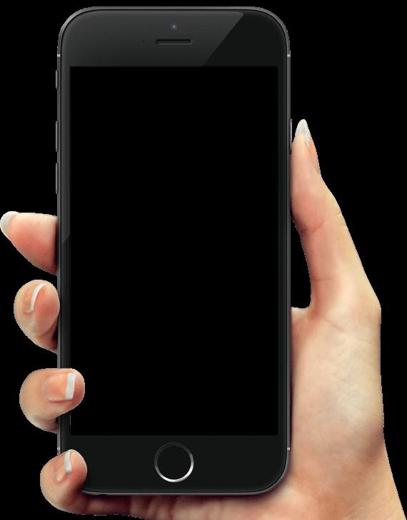 iphone comunicazione