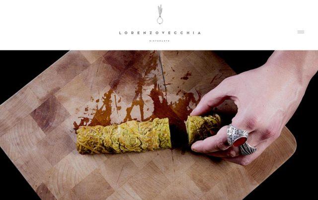 creazione sito web ristorante