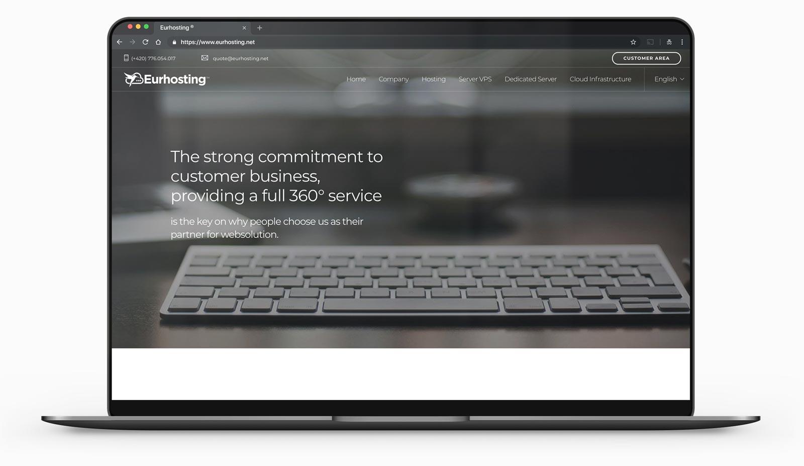 web agency per aziende