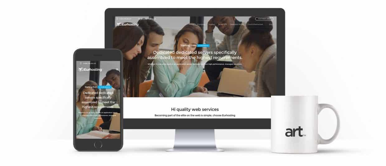 web agency per siti aziendali