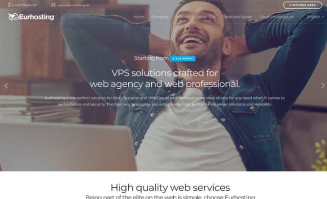 web agency sito aziendale