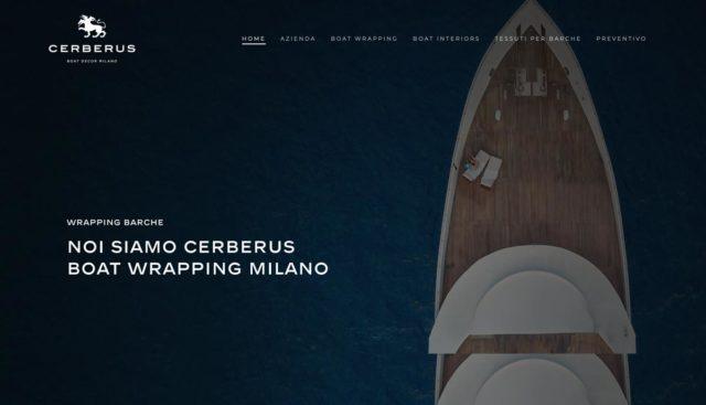 sito web cerberus