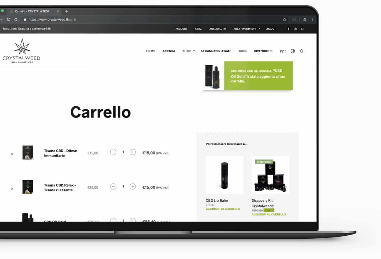wordpress store