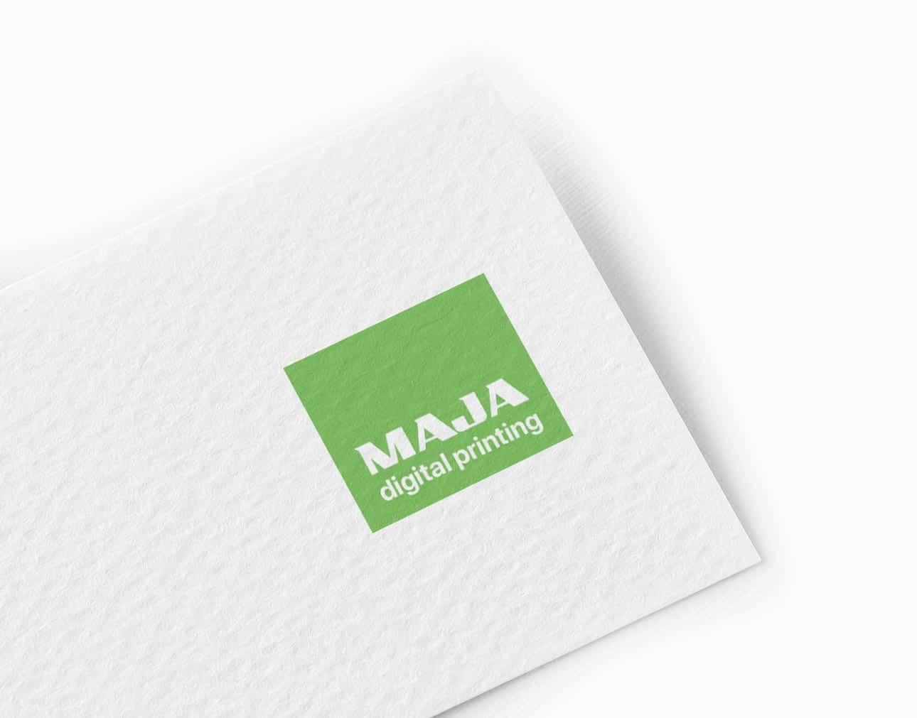 creazione logo tipografia