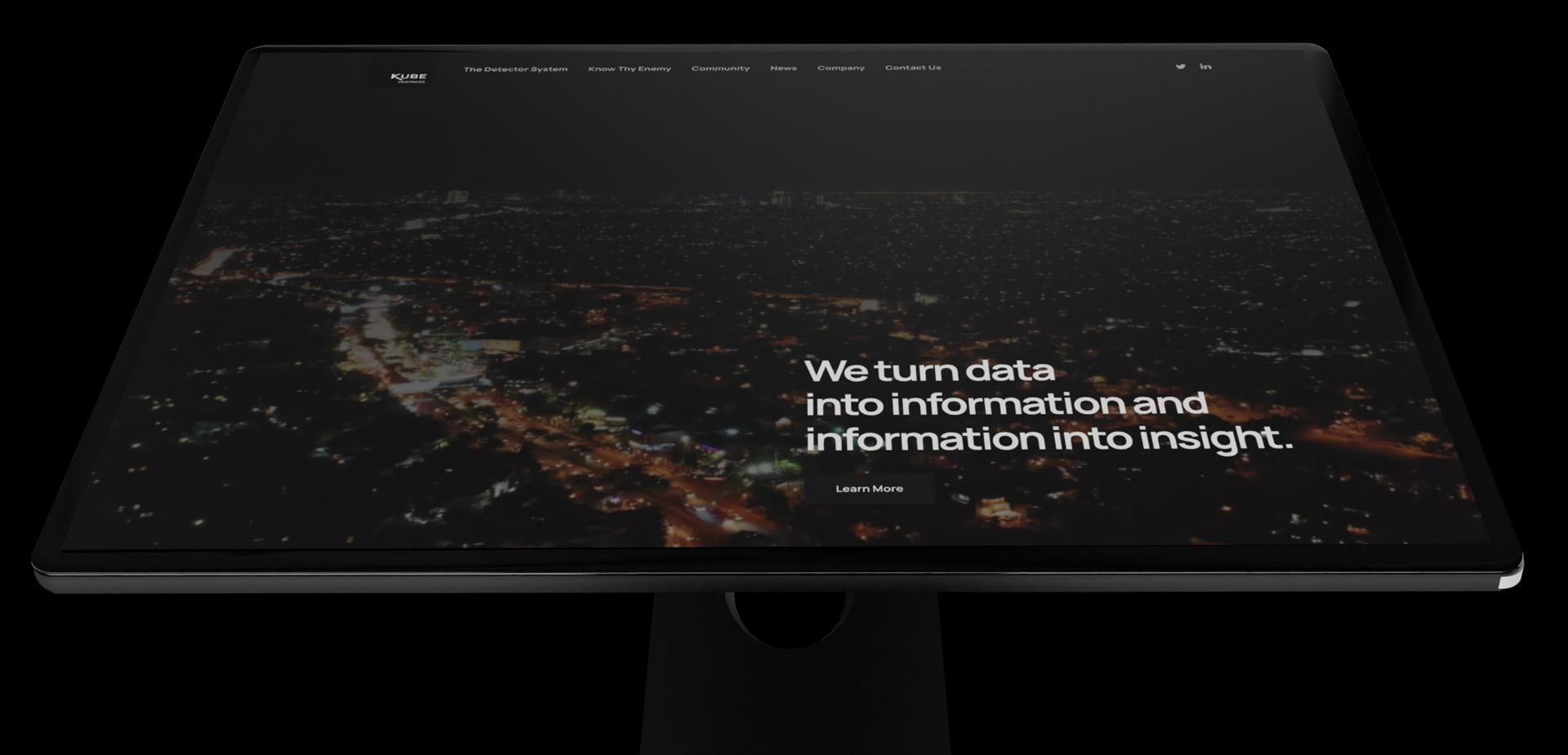 realizzazione sito web azienda milano