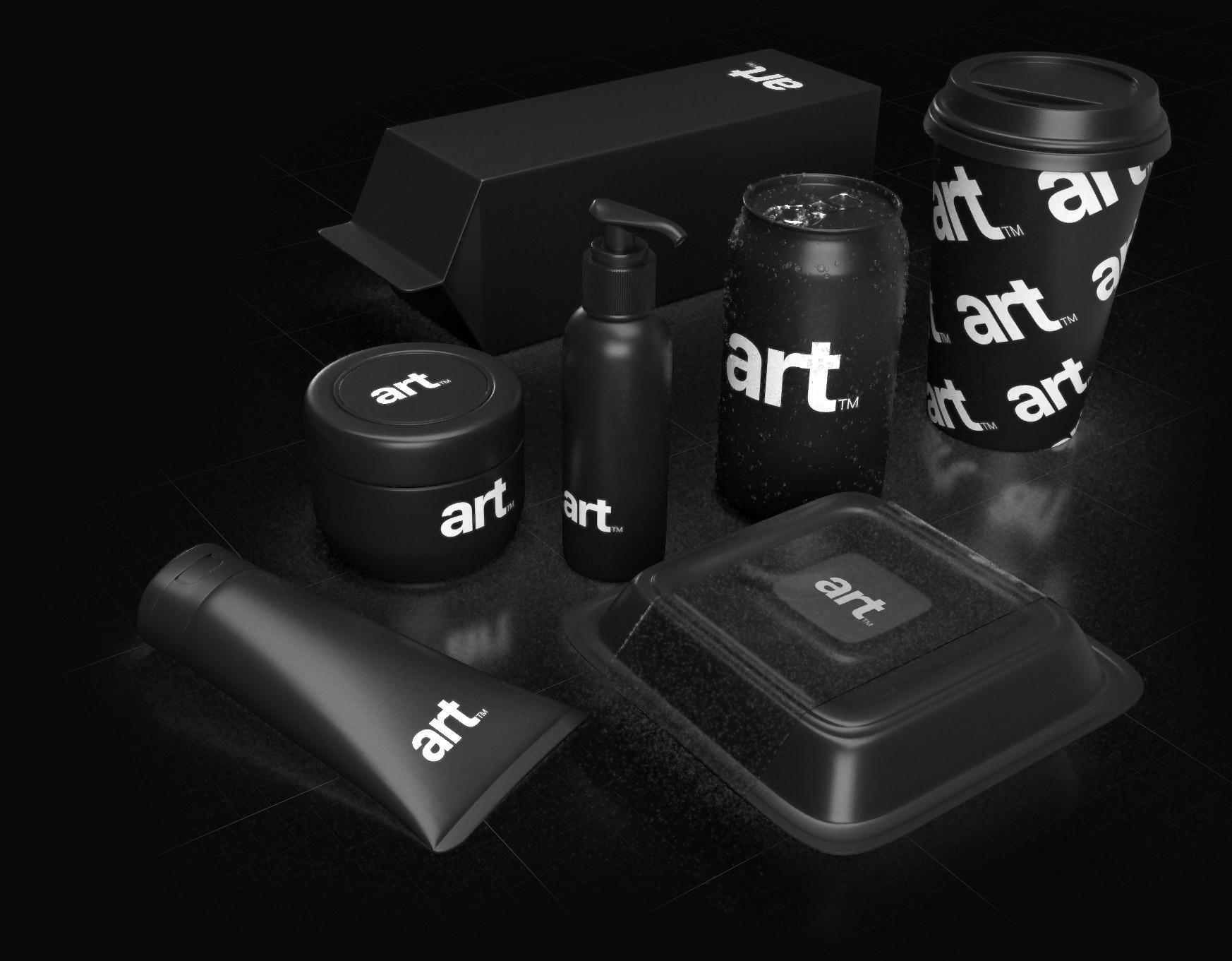 realizzazione packaging